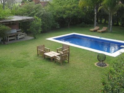 Mantenimiento Integral De Jardines Piscinas La Barra