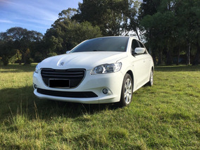 Peugeot 301 Allure 1.6 Extra Full 2014. Impecable!!