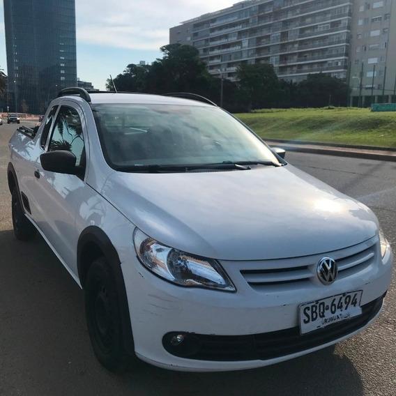 Volkswagen Saveiro 1.6 2013 Cabina Extendida 71000km