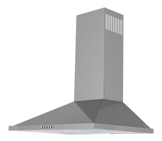 Campana Extractora Punktal 60cm Piramide Acero 230w 360 Dimm