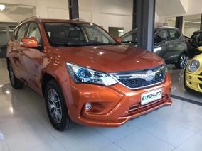 Byd S5 1.5t Glxi Dct At 2019