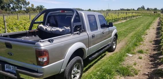 Ford Ranger 2.3 Cd Xl Plus 4x2 2009