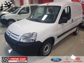 Citroën Berlingo M69 110 Hp 1.6 2018 0km