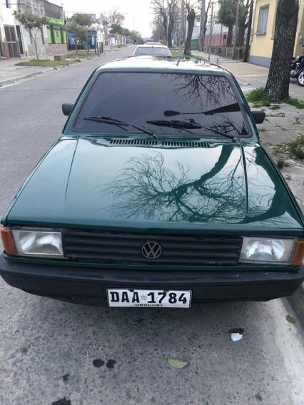 Volkswagen Parati 1.6 Nafta.