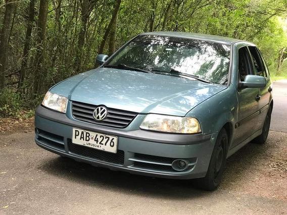 Volkswagen Gol 1.9 Sd Lamy 2001