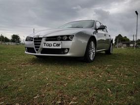 Alfa Romeo 159 2.2 Jts Selespeed 6ta Distinctive Topcar