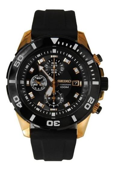 Reloj Hombre Seiko Snde04p1 | Envío Gratis Garantía