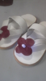 Fabrica De Sandalias De Cuero