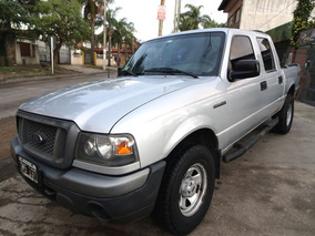 Ford Ranger Dc 3.0 4x4 Xl Plus 2007