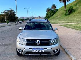 Renault Duster Oroch 2.0 Extrafull - Permuto - Financio