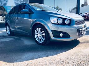 Chevrolet Sonic 1.6 Ltz Mt Mod 2013 Impecable!!!