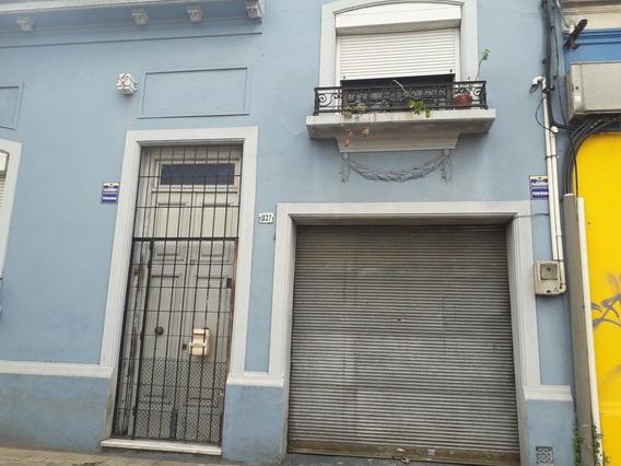 Casona 3 Dormitorios . Garaje En Villa Muñoz