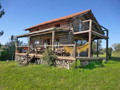 Se Vende Cabaña La Mimosa Villa Serrana
