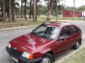 Chevrolet Kadett 1.8 1995 99.000 Km De Fàbrica. Direcciòn