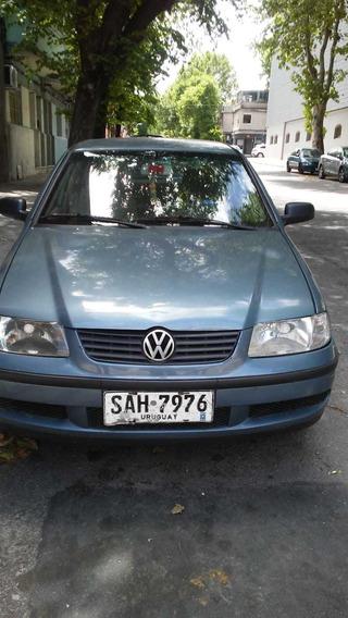 Volkswagen, Único Dueño, 5 Puertas, Año 2000.