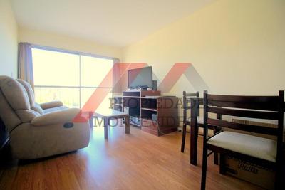 Apartamento En Alquiler 2 Dormitorios - Malvin