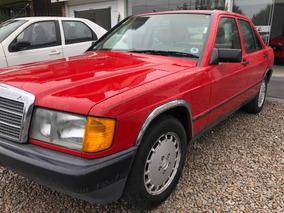 Mercedes-benz Clase E 190 . 2.6