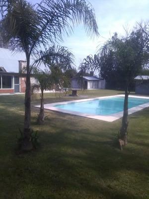 Dueño Alquila Casa En La Barra De Maldonado