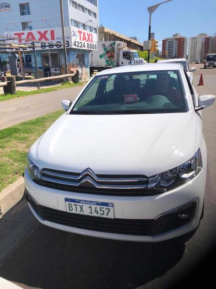 Citroën C-elysée 1.6 Shine Vti 115cv 2019