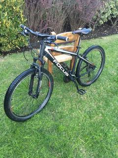 Bicicleta Focus Raven Regalo!!