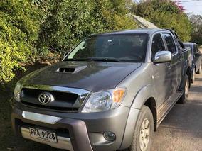 Toyota Hilux 3.0 Srv Diésel 4x2