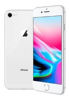 Celular Apple iPhone 8 64gb C.g Silver Preowned