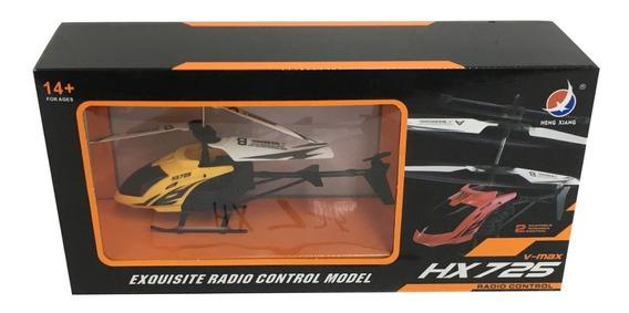 Juguete Helicóptero Con Control Remoto - Impre$ionante
