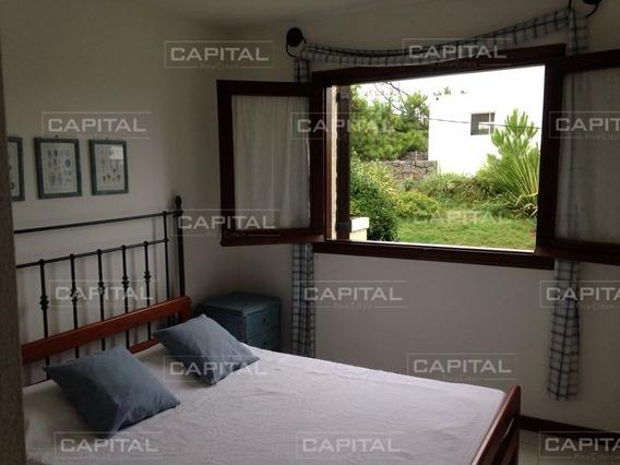 Apartamento En La Barra, 3 Dormitorios *-ref:25601