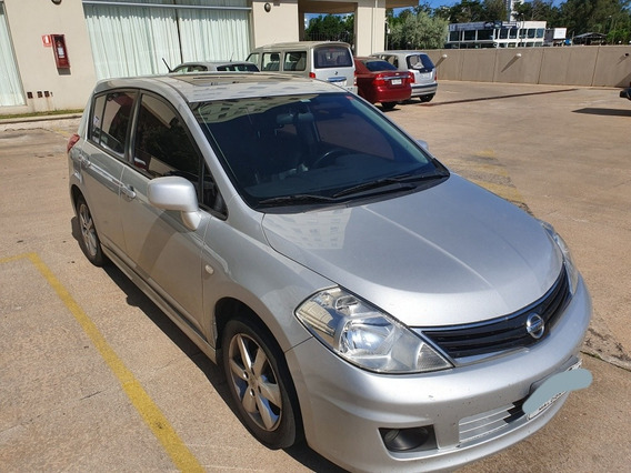 Nissan Tiida 1.8 Emotion Mt 2013