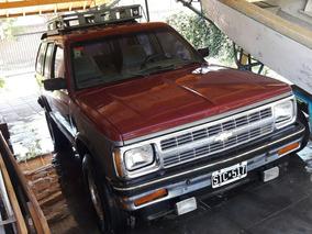 Chevrolet Blazer 4.3 4x4 200 Hp Tahoe Lt 1992