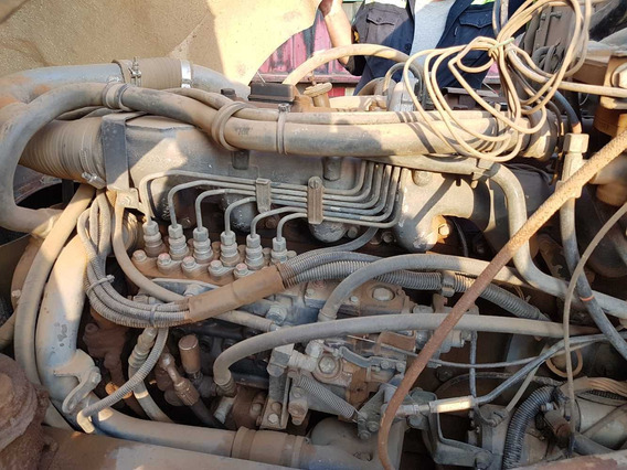 Motor Camion, Renault Ms300