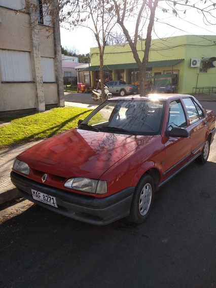 Renault R 19 Sedan Rl