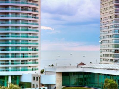 Hermoso Apartamento De Diseño Con Vista Al Mar   P17 Mansa