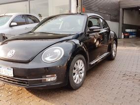 Volkswagen New Beetle 1.4t 2016