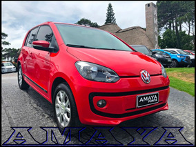 Volkswagen Up High Extra Full Amaya