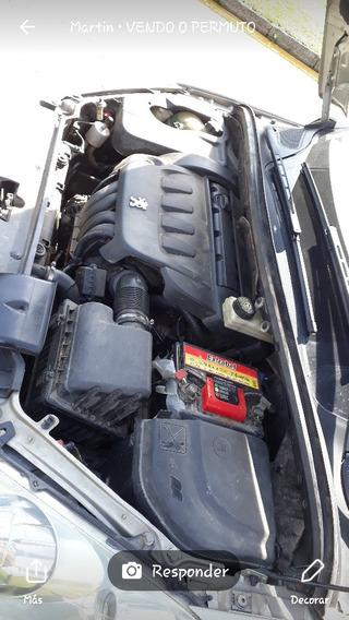 Peugeot 307 1.6 Xt 110cv 2010