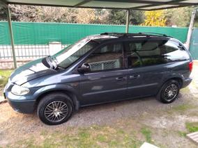 Chrysler Caravan 2.4 Se 2.4