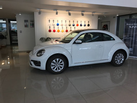 Volkswagen New Beetle 1.4t 3p At 2019