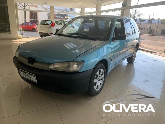 Peugeot 306 Xn Break