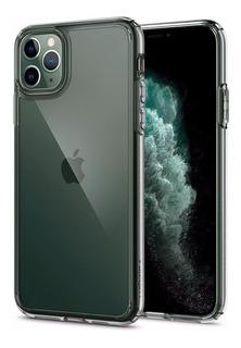 Protector Case iPhone 11 Pro Spigen Ultra Hybrid