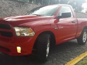 Dodge Ram 2500 Sport Cabina Regular 4x2