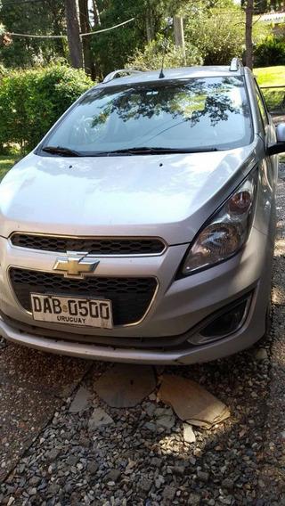 Chevrolet Spark 1.2 Extra Full 2013