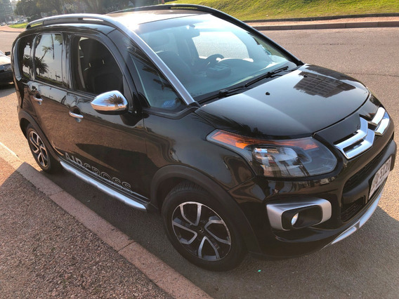 Citroen Aircross Exclusive C3 2013 Impecable Extrafull