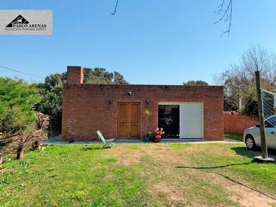 Casa En Venta - Nueva Helvecia - Colonia 3 Dormitorios #638