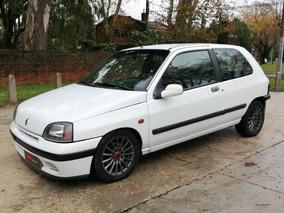 Renault Clio 1.6 (( Gl Motors )) Financiamos!!!