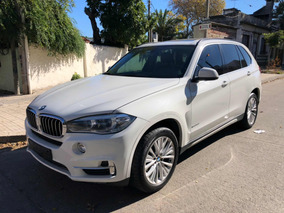 Bmw X5 3.0 Xdrive 35i 306cv Pure Excellence 2016