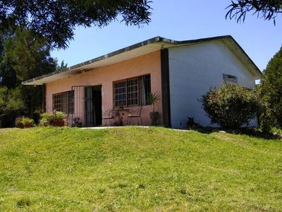 Casa Chacra Parque Lecocq Y Melilla