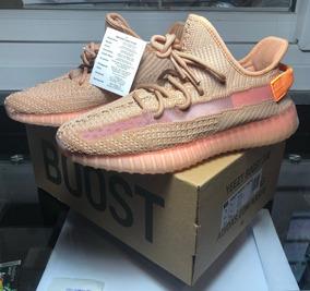 adidas Yeezy Boost 350 V2 Clay Originales!!!