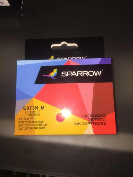 Cartucho Compatible Epson Tx105, Tx115, T24, T23