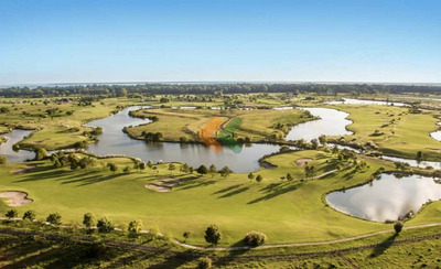 Excelente Terreno Con Vista Al Lago En Carmelo Golf
